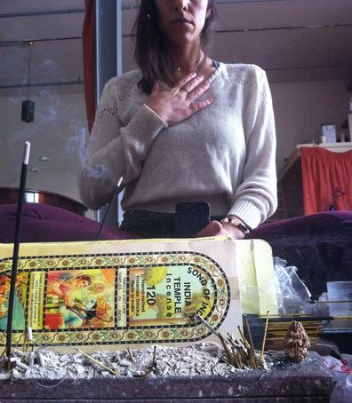 Meditation 101: Putting meditation on a pedestal....and how I took it down.