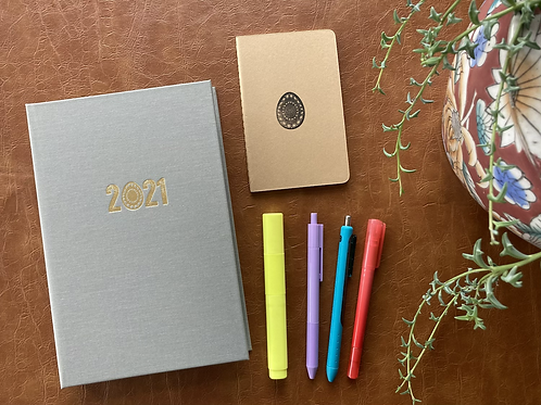 All Things Planner Gift Pack
