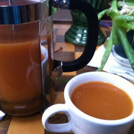 ROOIBOS GYPSY CHAI TEA (VEGAN) & ONE FREE MONTH OF HEALTH COACHING