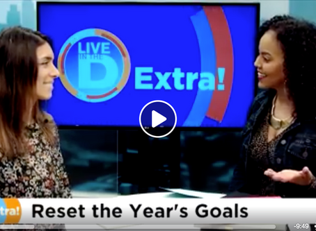 How To Reset Your Goals At Any Time
