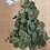 Thumbnail: Eucalyptus Shower Bouquet with Crystal