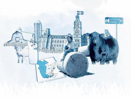 Agriculture au Québec : un problème de libertés