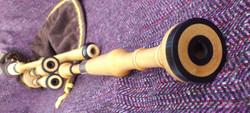 holly borderpipes with black buffalo horn (8).JPG