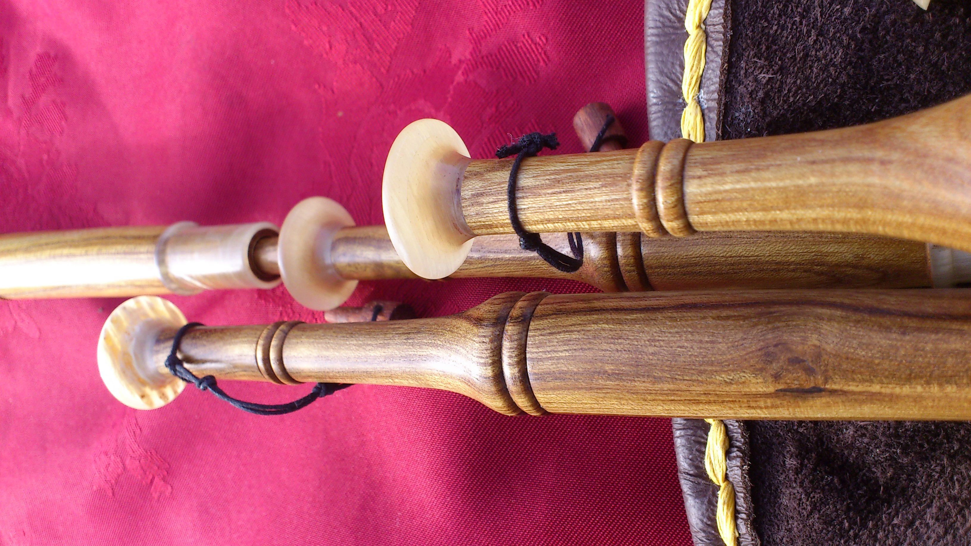 Laburnum smallpipes