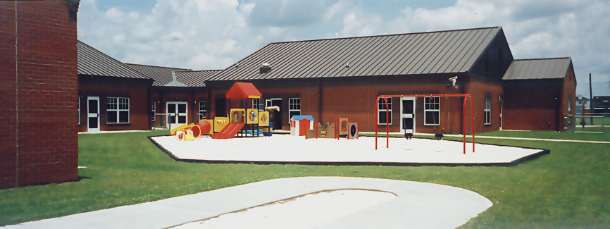 MCRD Child Development center