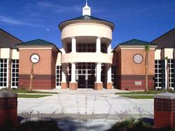 Beaufort Highschool