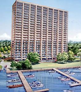 Riverfront Condominium