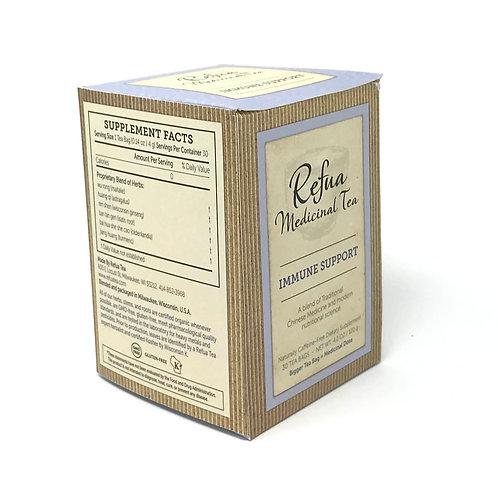 IMMUNE SUPPORT - 30 tea bags
