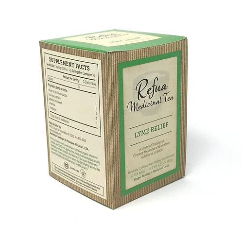 LYME RELIEF - 30 tea bags