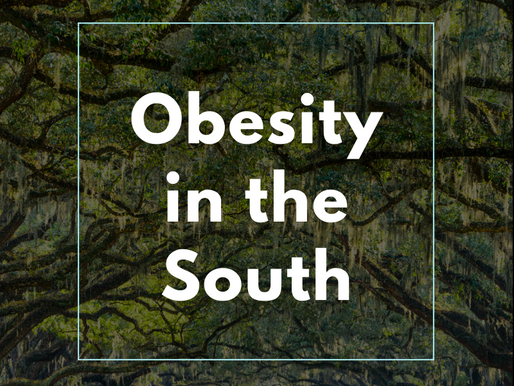 Obesity in the South
