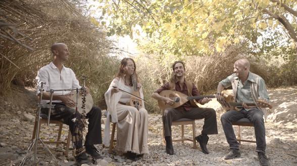 מוסיקה יוונית ותורכית