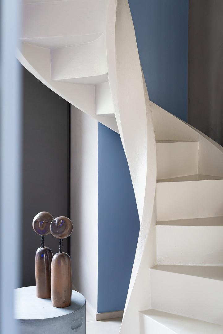 INTERIOR DESIGN BY LUCA D'ERRICO ARCHITETTO