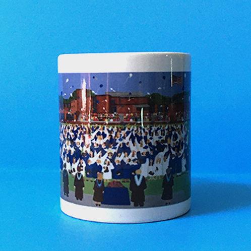 DHS 2020 Graduation 2020 mug