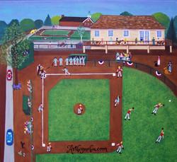McGuane Field