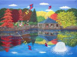 Tilley Pond