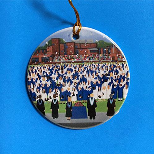 DHS 2020 Graduation 2020 ornament