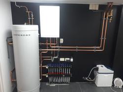 Warmtepomp Intergas