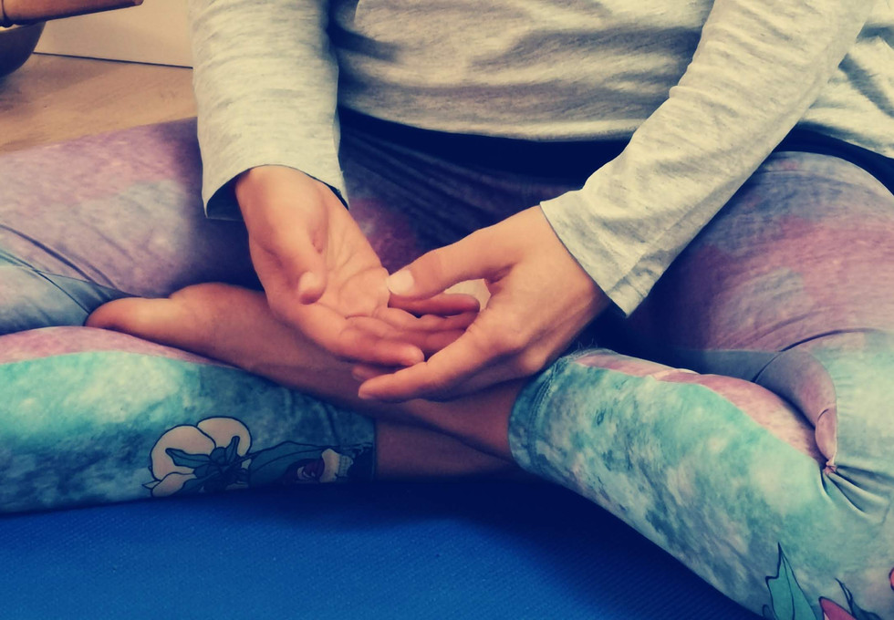 Lelde Hatha Yoga Crissier 10