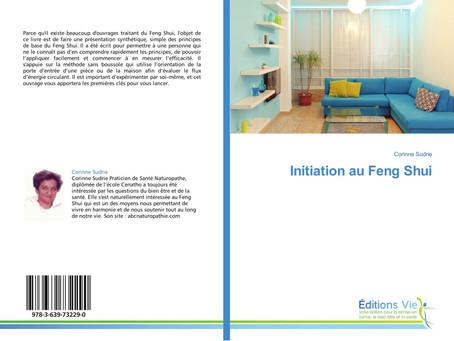 Livre d'Initiation au FENG SHUI