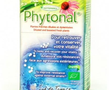 PHYTONAL de Phytofrance