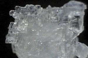 sel chlorure de sodium