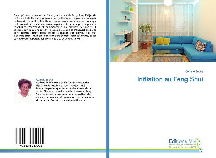 INITIATION au FENG SHUI de Corinne SUDRIE