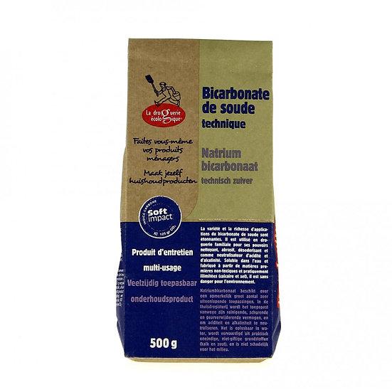 Bicarbonate de soude ECODIS