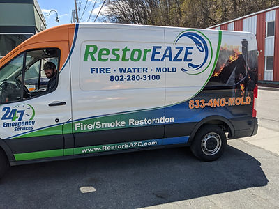 Fire Water Mold Experts