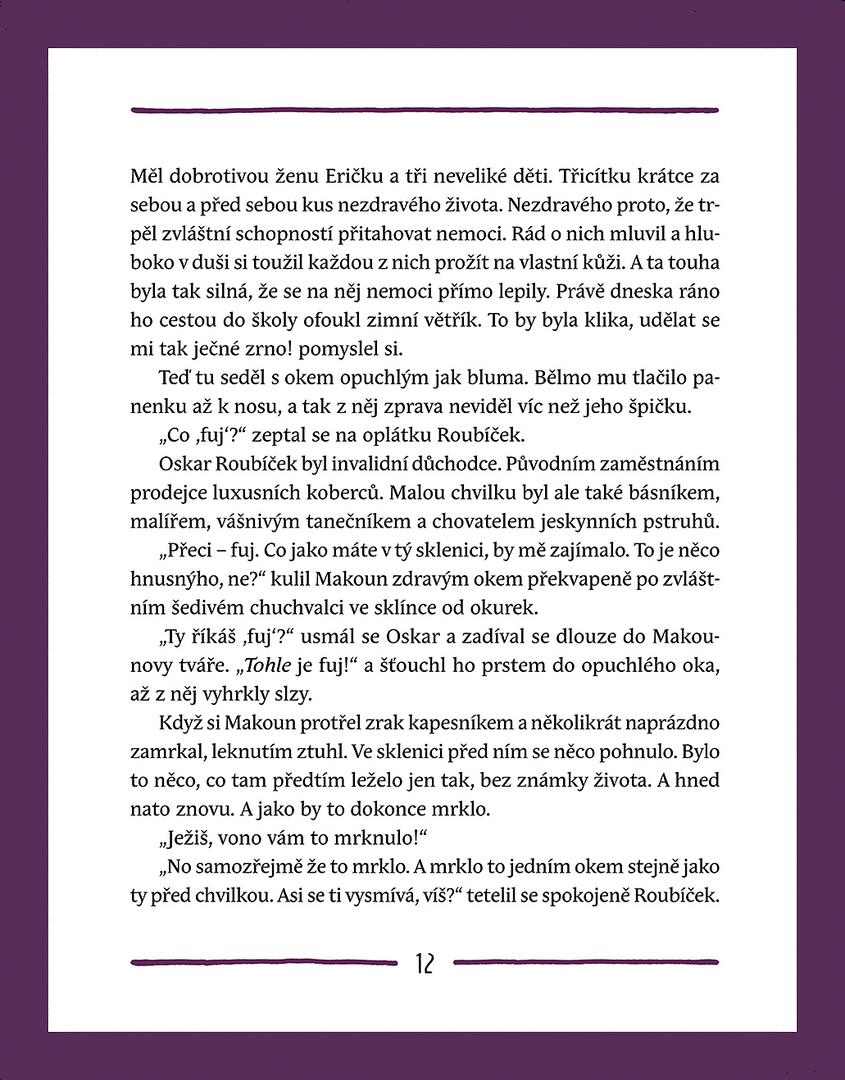 Cyril Podolský: Hebtyl. Vydalo Nakladatelství Klíč