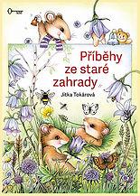 Kniha Příběhy ze staré zahrady