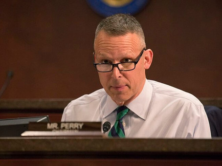 Rep. Scott Perry takes notice of Stratus tech