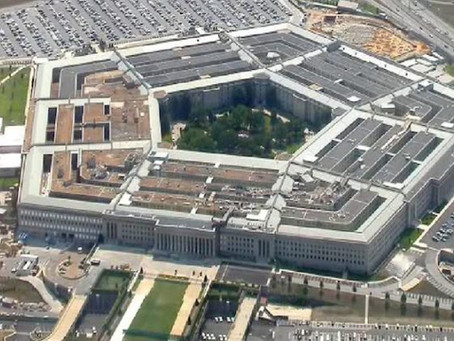 Stratus presents at the Pentagon