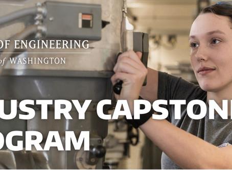 Stratus and UW Capstone Program