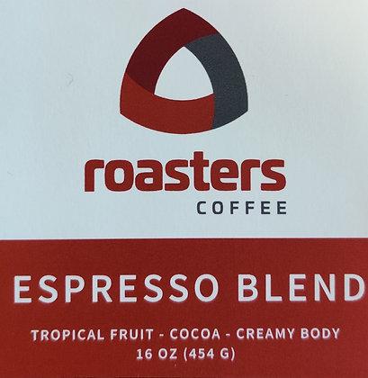 Espresso Blend (16oz)