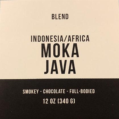 Moka Java (12oz)
