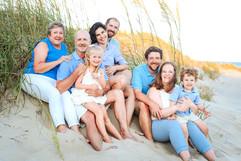 The Richardson Family