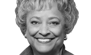 Kay C. James - President of the Heritage Foundation