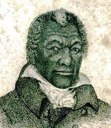 BHM 2021 - James Armistead Lafayette was Washington's top spy that help to win the Revolutionary War