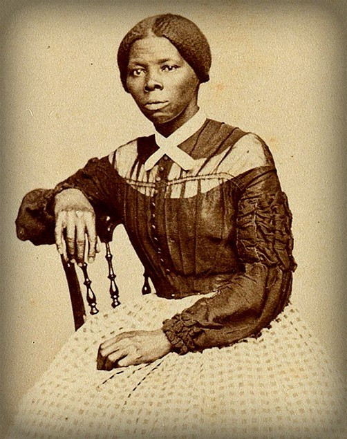 BHM2021-Harriet Tubman: Presidential Advisor and Civil War top spy
