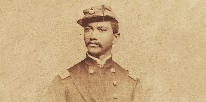 BHM 2021- Major Alexander T. Augusta: Free man and Civil War surgeon