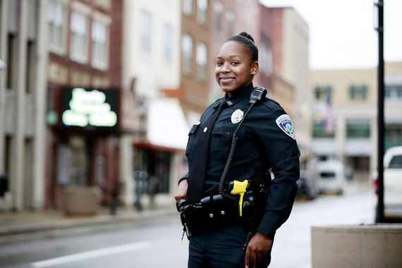 Majority of Blacks want 'Good Police' not calls for De-funding