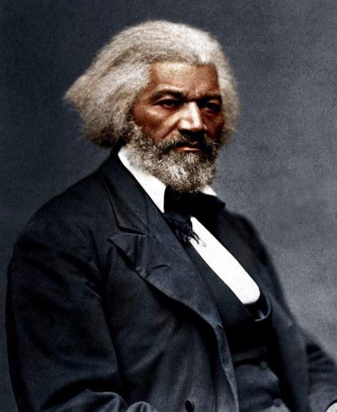 Fredrick Douglass: Ambassador, Union Army Recruiter, U.S. Marshall and Advisor to the President