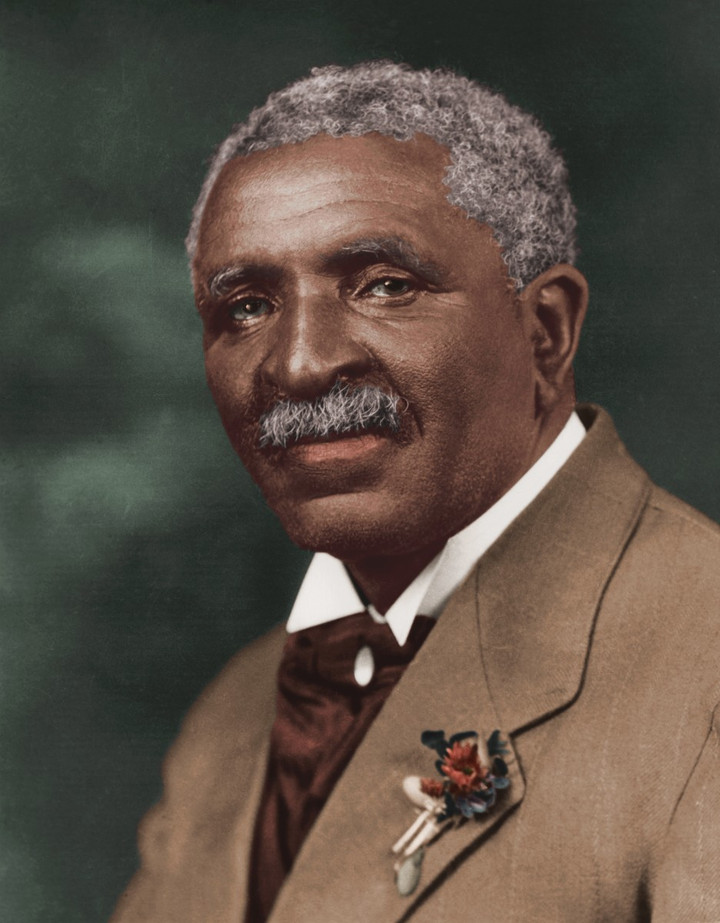 George Washington Carver- America's most influential scientistific minds of the 20th Century