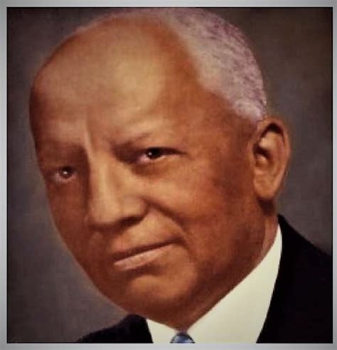 Dr. Carter G. Woodson Father of Black History Month