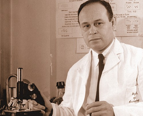 BHM2021: Dr. Charles Drew- American War Hero, Patriot, and Blood Bank founder