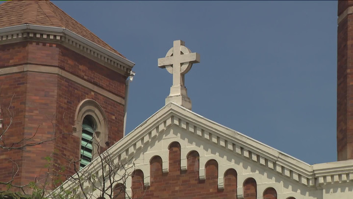 South-side Churches Want Services Not Showdown