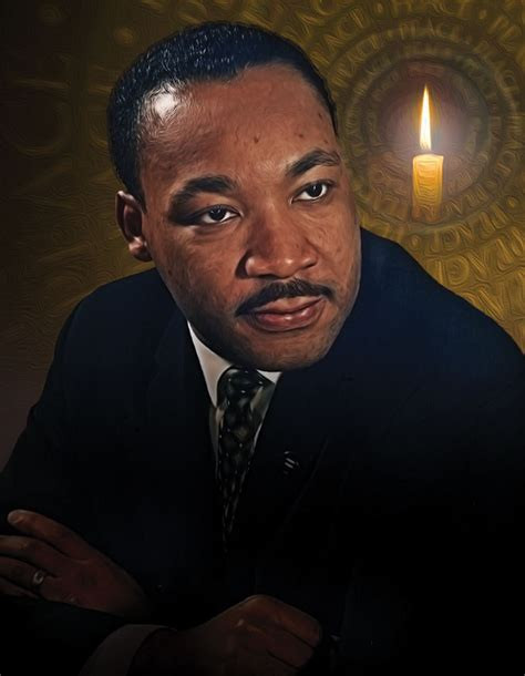 BHM2021: Rev. Dr. Martin Luther King, Jr Mountain Top Sermon inspired by the Bible and Constitution