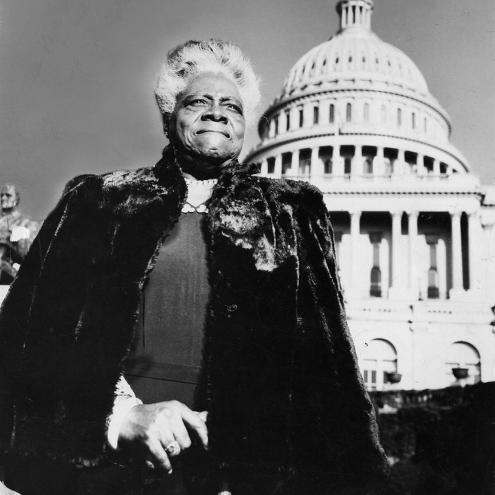 BHM2021: Dr. Mary McLeod-Bethune an Advisor to the President, Civic Leader and Patriot