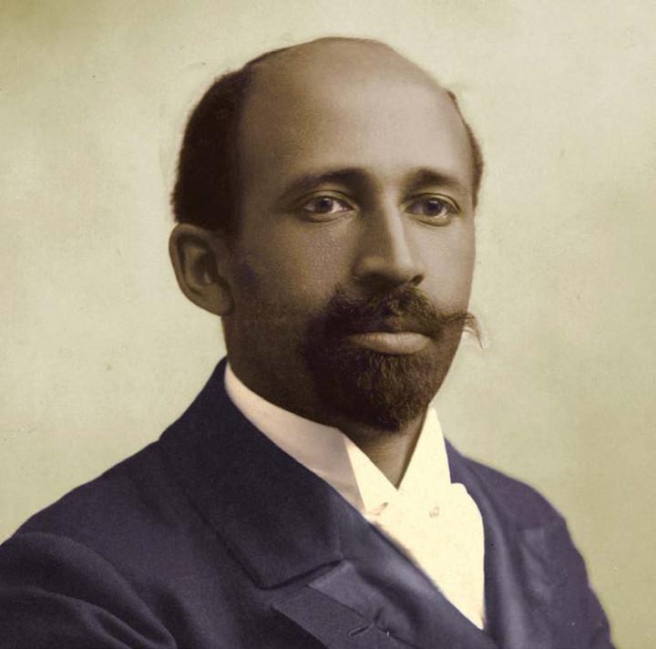 BHM2021: Dr. W.E.B. DuBois- Black Americas greatest intellectual
