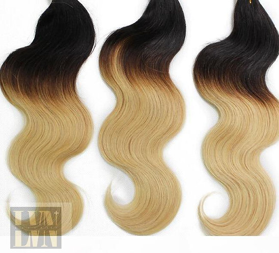 LZN BodyWave Extensions